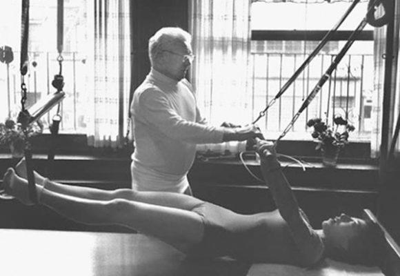 La storia di Joseph Hubertus Pilates