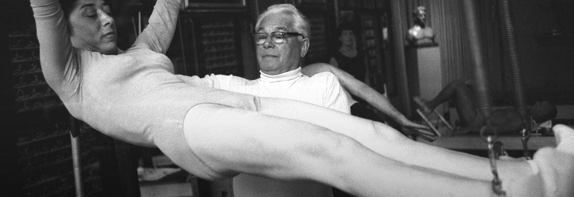 Storia dello Studio Pilates