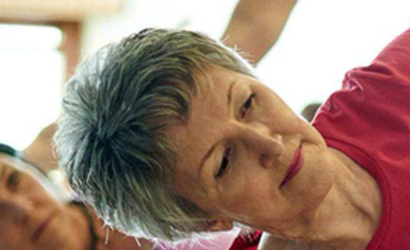 Pilates antiaging | Basi Pilates