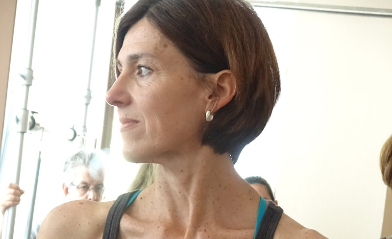 Pavimento pelvico nelPilates | Basi Pilates