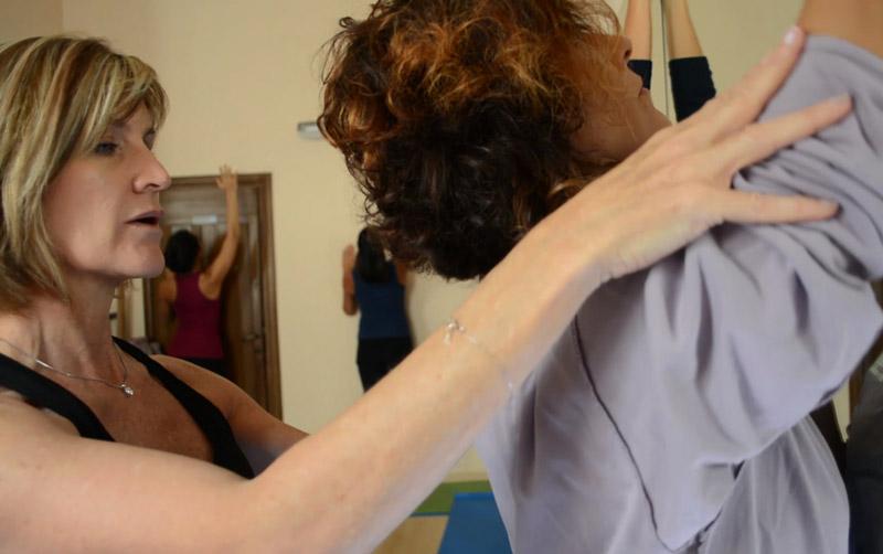 Pilates through Pregnancy | Basi Pilates